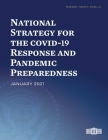 National Strategy for the COVID-19 Response and Pandemic Preparedness: January 2021 Cover Image