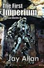 The First Imperium: Crimson Worlds IV Cover Image