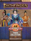Pathfinder Fists of the Ruby Phoenix Pawn Collection (P2) Cover Image