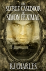 The Secret Casebook of Simon Feximal Cover Image