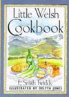 A Little Welsh Cook Book Cover Image