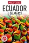 Insight Guides Ecuador & Galapagos Cover Image