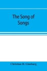 The Song of Songs Cover Image