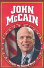 John McCain (People We Should Know) Cover Image