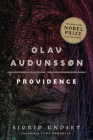Olav Audunssøn: II. Providence Cover Image