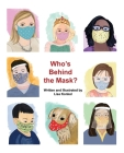 Who's Behind the Mask? Cover Image