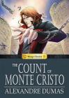 Manga Classics Count of Monte Cristo Cover Image