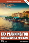 Tax Planning for Non-Residents & Non-Doms 2020/21 Cover Image