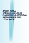 Knowledge Engineering: Artificial Intelligence and Legal Logic Cover Image