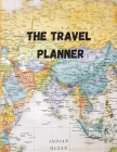 The travel planner.: Travel everywhere you wish, but plan the trip with the travel planner. Cover Image