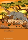 Animal Poetry Cover Image