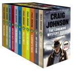 The Longmire Mystery Series Boxed Set Volumes 1-11: The First Eleven Novels Cover Image
