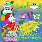 Snowfrog (Snow Frog #1) Cover Image