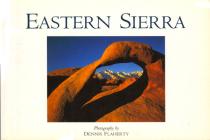 Eastern Sierra: Twenty Postcards (Companion Press) Cover Image