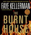 The Burnt House CD: A Peter Decker/Rina Lazarus Novel Cover Image