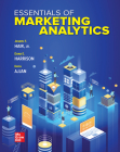 Essentials of Marketing Analytics Cover Image