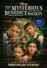 The Mysterious Benedict Society Cover Image