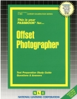 Offset Photographer: Passbooks Study Guide (Career Examination Series) Cover Image