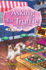 Asking for Truffle: A Southern Chocolate Shop Mystery Cover Image