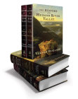 The History of the Hudson River Valley Boxed Set Cover Image