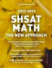SHSAT Math: The New Approach Cover Image