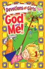 Kidz: God and Me! Age 06-9 (God & Me!) Cover Image