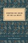 Contes du Jour et de la Nuit Cover Image