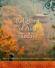 Religions of Asia Today Cover Image