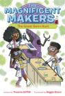 The Magnificent Makers #4: The Great Germ Hunt Cover Image
