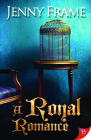 A Royal Romance Cover Image
