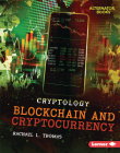 Blockchain and Cryptocurrency Cover Image