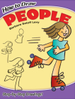 How to Draw People (Dover How to Draw) Cover Image