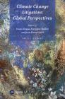 Climate Change Litigation: Global Perspectives Cover Image