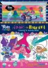 Dreamworks Trolls: TrollsTopia: Living in Harmony Pen Pouch Cover Image