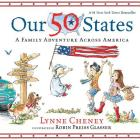 Our 50 States: A Family Adventure Across America Cover Image