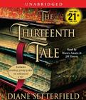 The Thirteenth Tale Cover Image