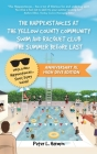 The Happenstances at the Yellow County Community Swim and Racquet Club the Summer Before Last Cover Image