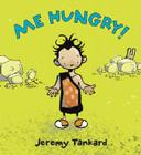 Me Hungry! Cover Image