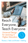 Reach Everyone, Teach Everyone: Universal Design for Learning in Higher Education (Teaching and Learning in Higher Education) Cover Image