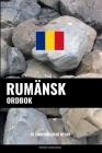 Rumänsk ordbok: En ämnesbaserad metod Cover Image