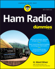 Ham Radio for Dummies Cover Image
