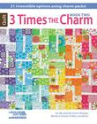 3 Times the Charm, Book 2 Cover Image