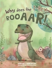 Why does the T-Rex Rooaar! Cover Image