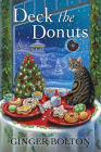 Deck the Donuts (A Deputy Donut Mystery #6) Cover Image