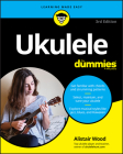 Ukulele for Dummies Cover Image