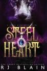 Steel Heart: A Jesse Alexander Novel Cover Image