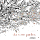 The Time Garden: A Magical Journey and Coloring Book Cover Image