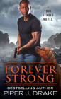 Forever Strong (True Heroes #6) Cover Image