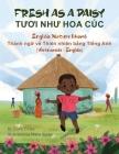 Fresh as a Daisy - English Nature Idioms (Vietnamese-English): TƯƠi NhƯ Hoa Cúc Cover Image