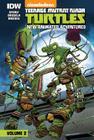 Teenage Mutant Ninja Turtles: New Animated Adventures: Volume 2 Cover Image
